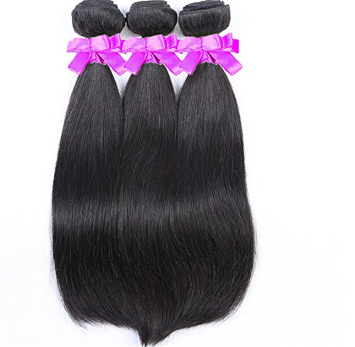 Wighairbeauty Peruvian Straight Virgin Unprocessed product image