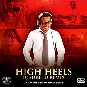 Songs singh high mp3 album honey heels download free