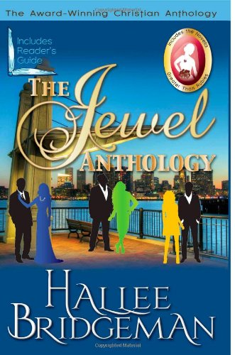 (The Jewel Anthology: Sapphire Ice, Emerald Fire, Topaz)