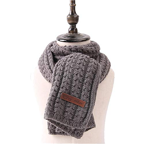 Women Winter Scarves Wool Rectangle (C-123 * 22cm) for sale  Delivered anywhere in Canada