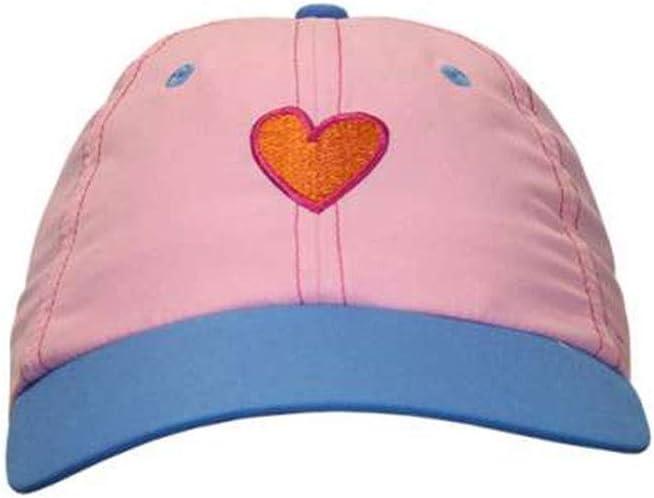 Gorra de pádel Agatha Ruiz de la Prada Heart: Amazon.es: Deportes ...
