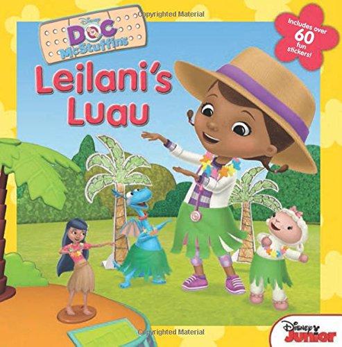 - Doc McStuffins Leilani's Luau