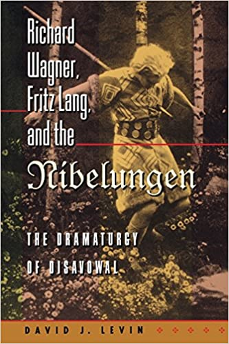 Como Descargar De Utorrent Richard Wagner, Fritz Lang, And The Nibelungen: The Dramaturgy Of Disavowal Formato PDF