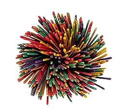 Premium Incense Sticks, Lavender, Sandalwood, Jasmine, Patchouli, Rose, Vanilla, Variety Gift Pack 180 Sticks, Includes a Holder in Each Box