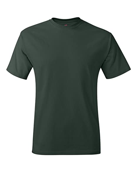 shop for official Discover real deal Hanes Tagless T-Shirt