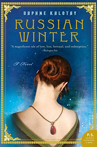 Russian Winter: A Novel pdf