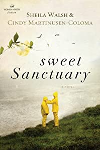 Sweet Sanctuary by Sheila Walsh ebook deal