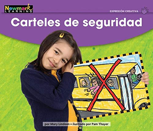 Image of Carteles de Seguridad Leveled Text (Early Rising Readers (En)) (Spanish Edition)