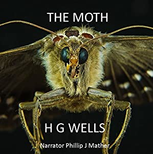 The Moth Audiobook