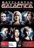 Battlestar Galactica Complete TV Series + The Plan   26 Discs   NON-USA Format   PAL   Region 4 Import - Australia