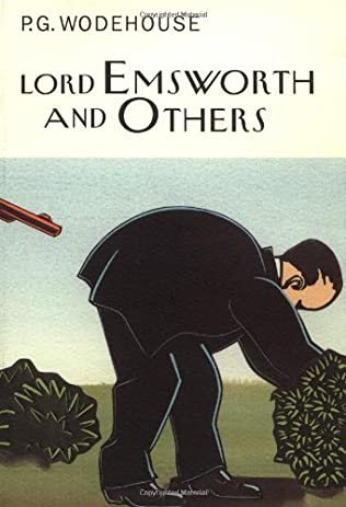 book cover of Lord Emsworth and Others