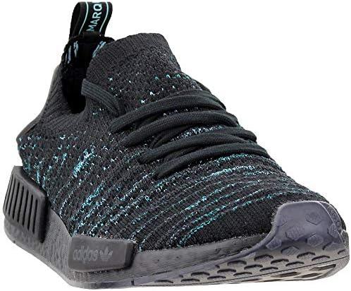 adidas Originals NMD_R1 STLT Parley Primeknit Shoe – Men s Casual