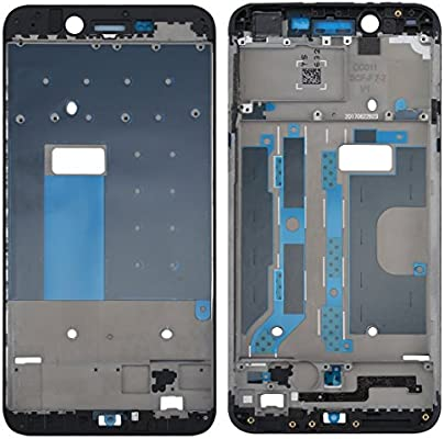 Durable Compatible With OPPO A77 Front Housing LCD Frame