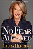 No Fear Allowed: A Story of Guts, Perseverance, & Making an Impact