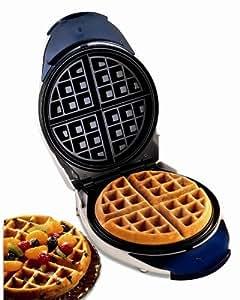 Morning Baker(TM) Belgian Waffle Baker
