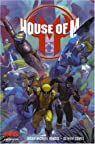 House of M par Brian Michael Bendis