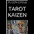 Tarot Kaizen: 100+ daily exercises to transform your unused tarot decks into practical tools