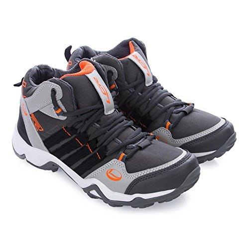 Lancer Men's Shoes (Grey) (B07C5R16B8) Amazon Price History, Amazon Price Tracker