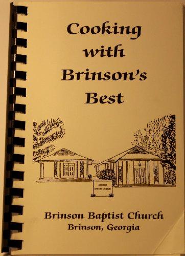 Vicki Lane Design (Cooking with Brinson's Best /Brinson Baptist Church Brison, Georgia)