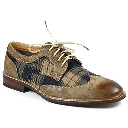 Mens Oxford Shoes Black Friday Deals