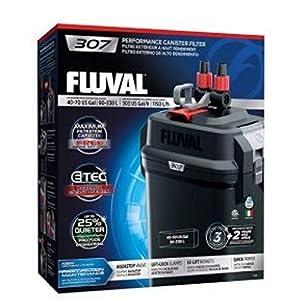 Fluval 307 Perfomance Canister Filter 2