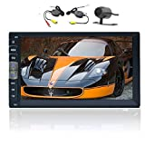 Best EinCar Camera For Cars - Wireless Rearview Camera + EinCar HD 7 inch Review
