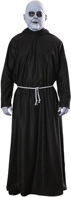 Generique Disfraz oficial de Fester de la Familia Addams L: Amazon ...