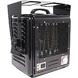 Comfort Zone CZ245 Industrial Heater