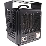 Comfort Zone CZ245 4,000W Industrial/Commercial Heater