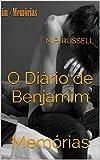 capa de O Diário de Benjamim: Memórias