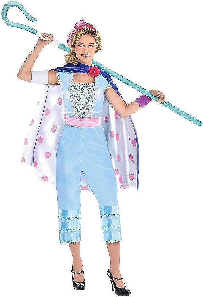 Disfraz de Bo Peep de Halloween para Adulto, Toy Story 4 ...