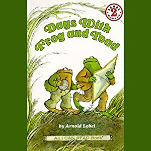 Days with Frog and Toad Audiobook