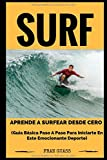 Manual Práctico De Surf: Amazon.es: Zuleyka Piniella