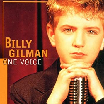 Billy Gilman 2016
