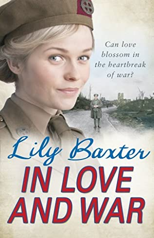 book cover of In Love and War