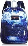 JanSport Backpack High Stakes - MULTI LIGHTENING STRIKE BACKPACK Deal (Small Image)