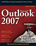 Outlook 2007, Peter G. Aitken, 0470046457