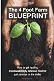 4 Foot Farm Blueprint, Same McCoy, 1492355054