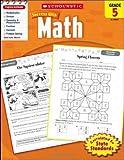 Math, Scholastic, 0545200679