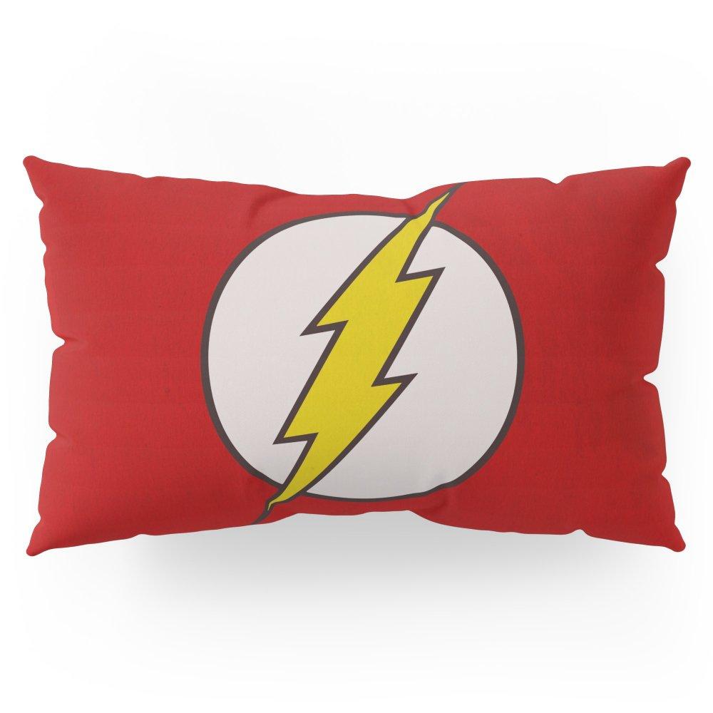 Society6 Flash Pillow Sham King (20'' x 36'') Set of 2
