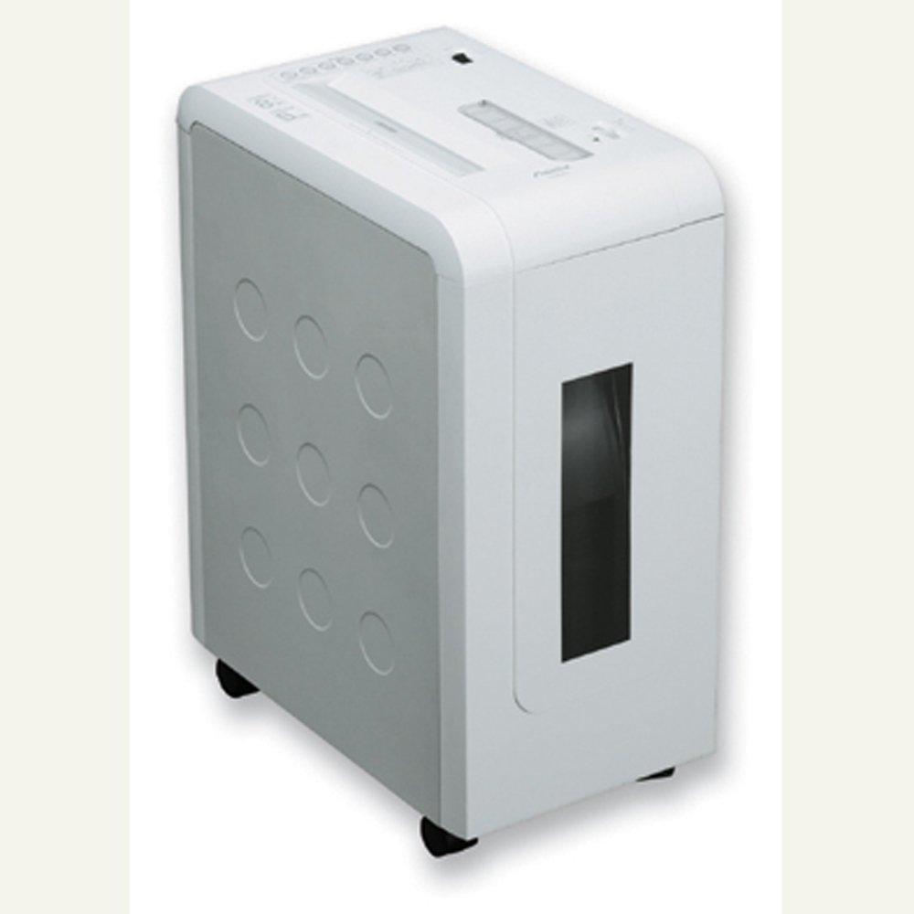 アスカ クロスカットシュレッダーA4サイズ ホワイト SC5503CD-W   B0013D1WV4