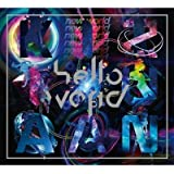 キズナアイ hello, world (初回限定生産盤/デジパック豪華版)(11CD+DVD)