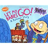 Let My Babies Go: A Passover Story