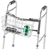 Wire Basket For Dual Release Walker