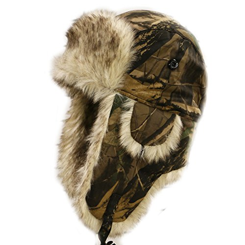 City Hunter W300 Premium Wool Solid Trapper Hats - Multi Colors - Buy  Online in Oman.  b4c4056a14d7