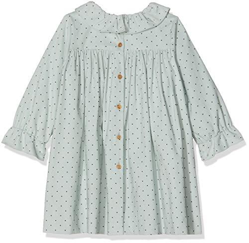 Grün Mädchen Kleid 11 Verde Baby Mini Nanos 70pZq1