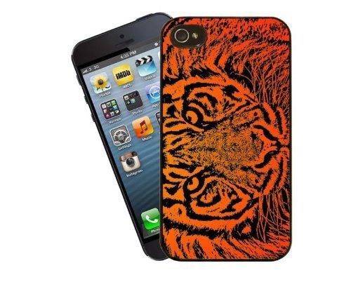 Eclipse Geschenk, Tiger Design 1Schutzhülle für iPhone 5/5S