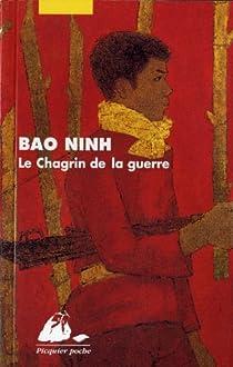 Le chagrin de la guerre par Ninh