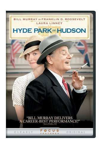 Hyde Park on Hudson by Focus Features by Roger Michell