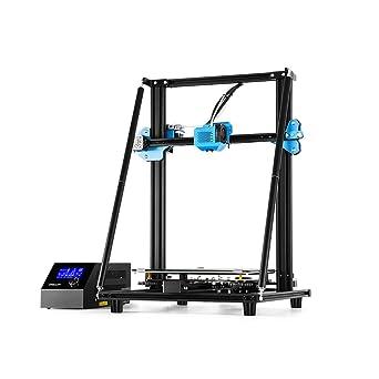 Winhotech CR-10 V2 - Impresora 3D (gran tamaño, forma de ...